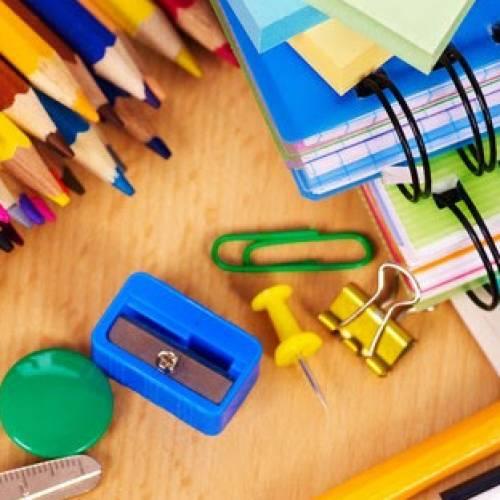 Gastos deducibles en renta por material escolar, libros, guardería y otros gastos