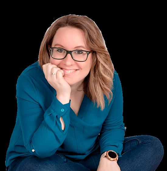 Ana Belén González Asesora fiscal y CEO Consultoría Blogger